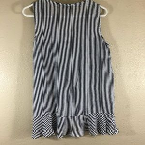 a.n.a Tops - A.n.a Womens V Neck Sleeveless Tank Top size S